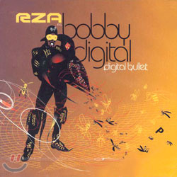 RZA - As Bobby Digital In Digital Bullet