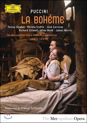Teresa Stratas 푸치니: 라보엠 (Puccini: La Boheme)