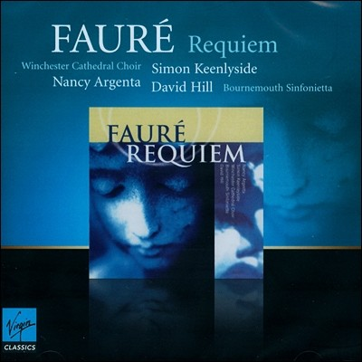 David Hill 포레 : 레퀴엠 / 피에르 빌레 : 모테트 (Faure : Requiem / Villette : Motets / Roger-Ducasse)
