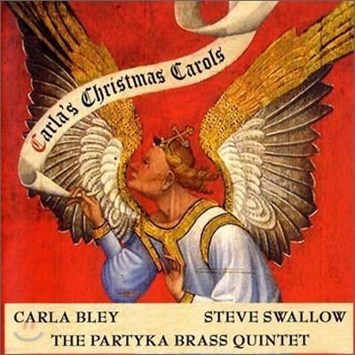 Carla Bley - Carla's Christmas Carols