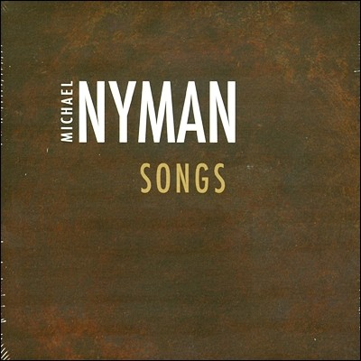 Hilary Summers 마이클 니만: 성악곡집 (Micheal Nyman: Songs)