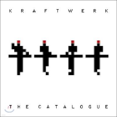 Kraftwerk - Catalogue (Limited Edition)