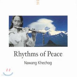 Nawang Khechog (나왕 케촉) - Rhythms Of Peace