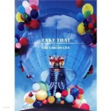 Take That - The Circus Live (Limited Edition)