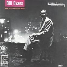 Bill Evans - New Jazz Conceptions (OJC)