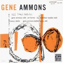 Gene Ammons - All-Star Sessions With Sonny Stitt (OJC)