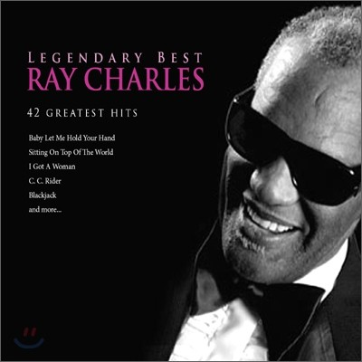 Ray Charles - Legendary Best