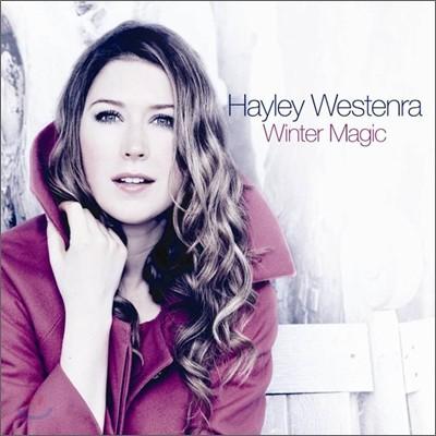 겨울의 마법 - 헤일리 웨스튼라