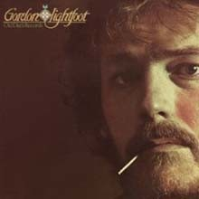 Gordon Lightfoot - Old Dan's Records