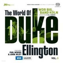 WDR Big Band - The World Of Duke Ellington Vol.3