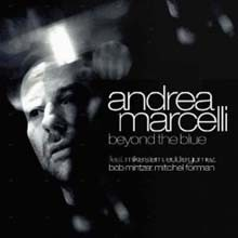 Andrea Marcelli - Beyond The Blue