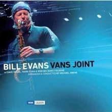 Bill Evans - Vans Joint