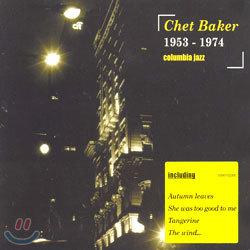 Chet Baker - 1953-1974