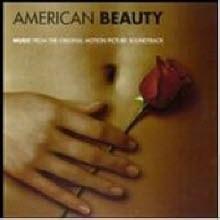 O.S.T. - American Beauty (수입/미개봉)