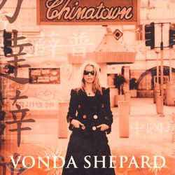 Vonda Shepard - Chinatown