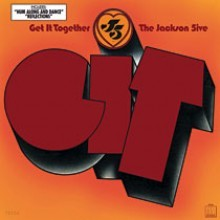 Jackson 5 - Get It Together (Back To Black - 60th Vinyl Anniversary, Motown 50th Anniversary)