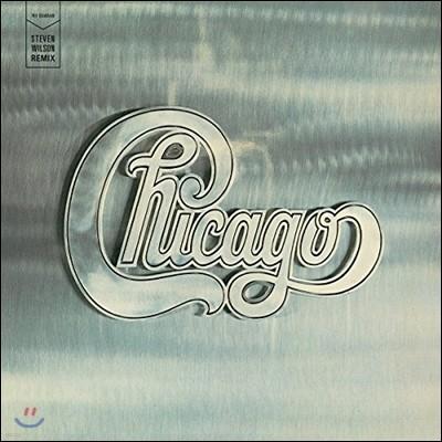 Chicago (시카고) - Chicago II [Steven Wilson Remix]
