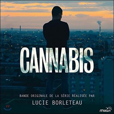 루시 보를르토의 TV 시리즈 '캐나비스' 드라마 음악 (Lucie Borleteau's Cannabis OST) [LP]