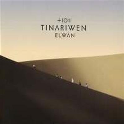 Tinariwen - Elwan (Digipack)
