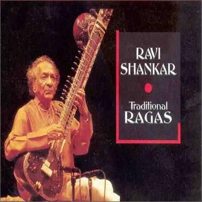 Ravi Shankar - Traditional Ragas