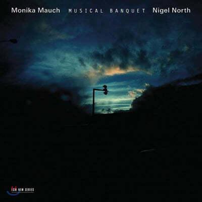 다울랜드 : 음악의 향연 - 모니카 모쉬, 나이젤 노스