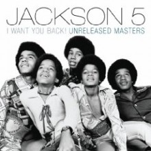 Jackson 5 - I Want You Back! Unreleased Masters