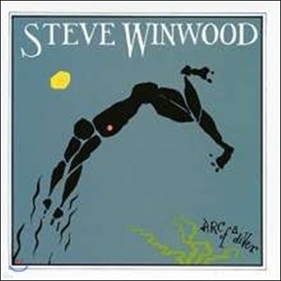 Steve Winwood (스티브 윈우드) - Arc Of A Diver [LP]