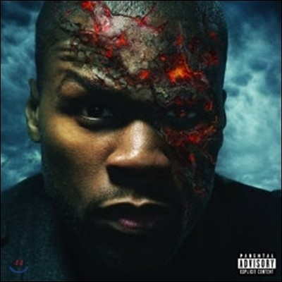 50 Cent (50 센트) - Before I Self-Destruct [2LP]