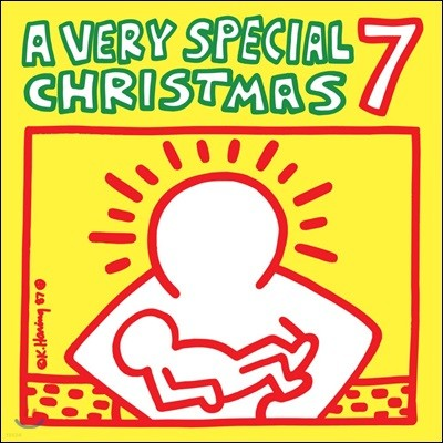 A Very Special Christmas Vol.7