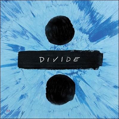 Ed Sheeran - Divide (÷) 에드 시런 3집 [2LP]