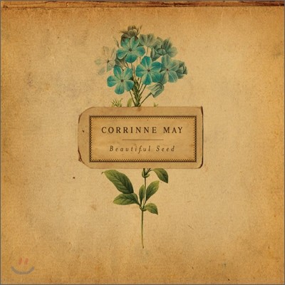 Corrinne May - Beautiful Seed