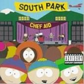 O.S.T. - Chef Aid: The South Park Album - 사우스 파크 (수입)