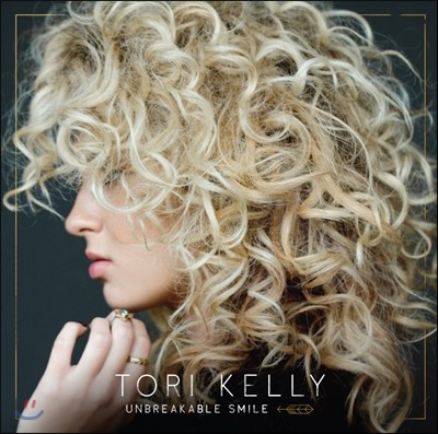 Tori Kelly (토리 켈리) - 1집 Unbreakable Smile