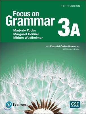 Focus on Grammar With Essential Online Resources