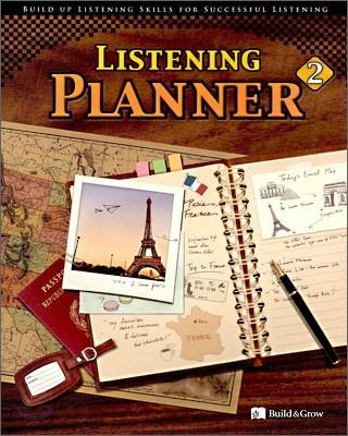 Listening Planner 2