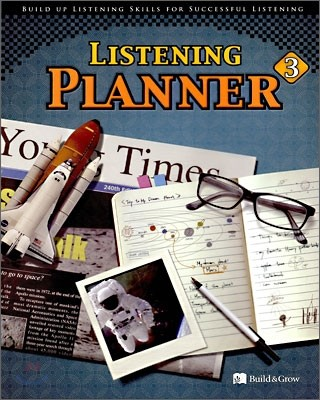 Listening Planner 3