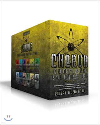 Cherub Complete Collection