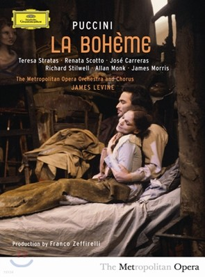 Jose Carreras / Renata Scotto 푸치니 : 라 보엠 (Puccini : La Boheme)