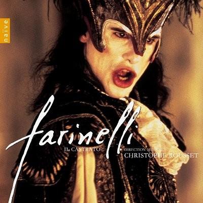 파리넬리 영화음악 (Farinelli, Il Castrato OST) [재발매]