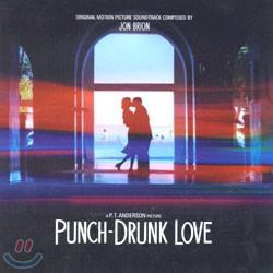 Punch-Drunk Love (펀치 드렁크 러브) OST