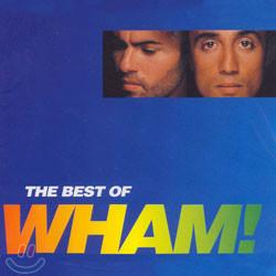 Wham! (왬!) - The Best Of Wham! (베스트 앨범)