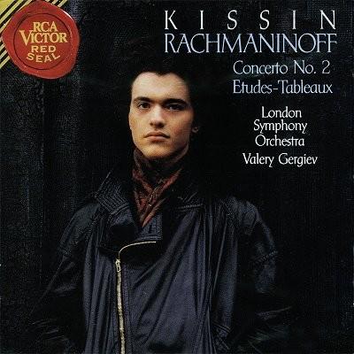 Evgeny Kissn 라흐마니노프: 피아노 협주곡 2번, 연습곡 (Rachmaninov: Piano Concerto No.2ㆍ6 Etudes-Tableaux ) 에브게니 키신