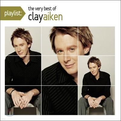 Clay Aiken - Playlist: The Very Best Of Clay Aiken