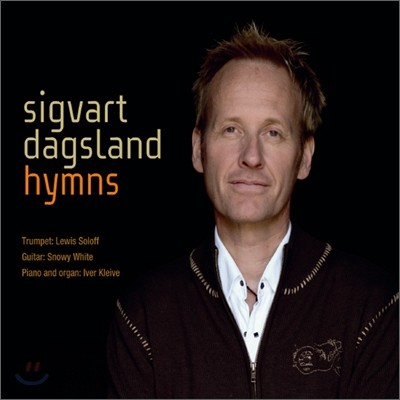 Sigvart Dagsland - Hymns