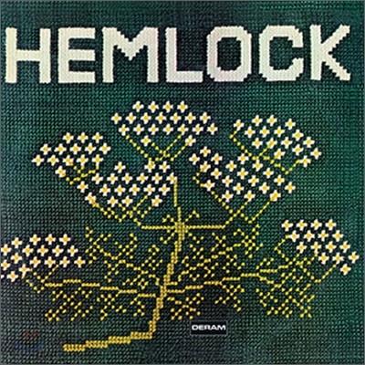 Hemlock - Hemlock (LP Miniature)