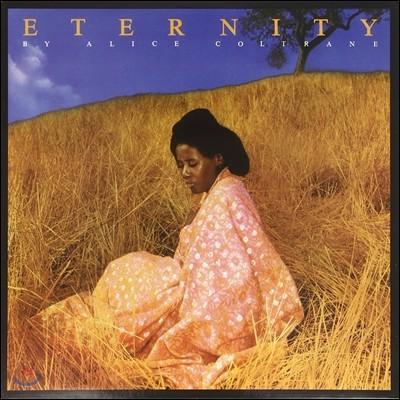 Alice Coltrane (앨리스 콜트레인) - Eternity [LP]