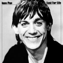 Iggy Pop (이기 팝) - Lust For Life [LP]