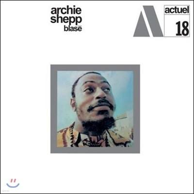 Archie Shepp (아치 ��) - Blase [LP]