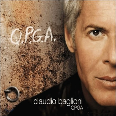 Claudio Baglioni - Q.P.G.A.