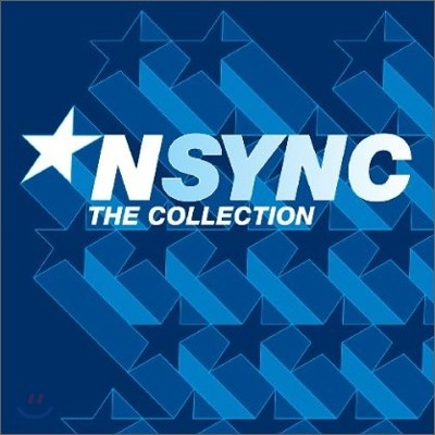 Nsync - The Collection